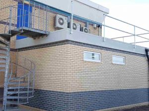 Commercial Builders Grimsby