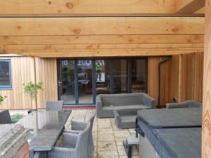 Garden rooms Mancaves